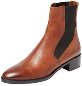 Vince Carrington Leather Chelsea Boot