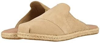 Toms Nova (Black Denim) Women's Shoes