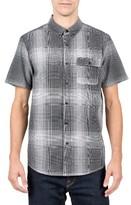 Volcom Men's Fragment Woven Shirt
