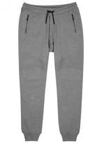 Belstaff Ashdown Grey Cotton Jogging Trousers
