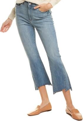 DL1961 Premium Denim Bridget Ludgate High-Rise Instasculpt Bootcut Jean