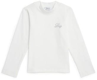 Lesy Logo T-Shirt (4-14 Years)