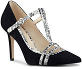 Nine West Jantine T-Strap Pumps