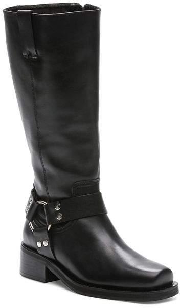 b80b52740e The Kooples Black Women's Shoes - ShopStyle