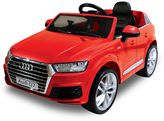 Kid motorz Audi Q7 6V One Seater Ride-On by Kid Motorz