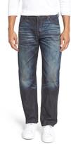 AG Jeans &Graduate& Slim Straight Leg Jeans (18 Years Heywood)
