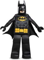 Disguise LEGO Batman Prestige Costume (Little Boys & Big Boys)