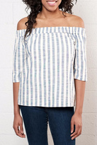 Vero Moda Off Shoulder Top