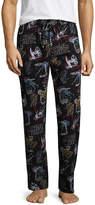 Star Wars Knit Pajama Pants