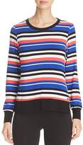 Andrew Marc Performance Stripe High/Low Top