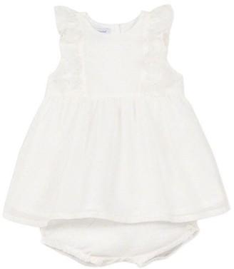 Absorba Baby Girl Dress Straw