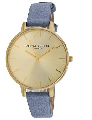 Olivia Burton Women's Sunray Watch