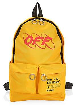 Off-White Men's Industrial Y013 Backpack