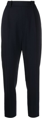 Vince High-Waisted Trousers