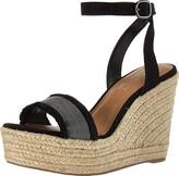 Aerosoles Women's Martha Stewart Sunnyside Wedge Sandal