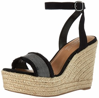 Aerosoles Women's Martha Stewart Sunnyside Wedge Sandal