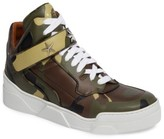 Givenchy Men's 'Tyson' High Top Sneaker