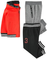 Mayoral Sweatshirt and 2 pairs of tracksuit pants