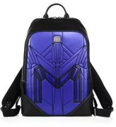 MCM Bionic Faux Leather Backpack