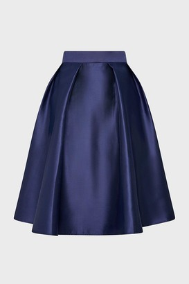 Coast Full A-Line Skirt