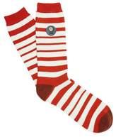 Folk Fade Socks