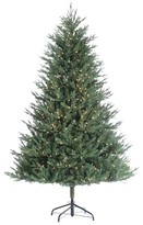 Williams-Sonoma Williams Sonoma Faux Lighted Kentucky Fir Christmas Tree