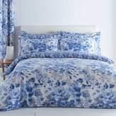 Kaleidoscope Ikat Floral Duvet Cover & Oxford Pillowcase Set