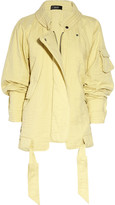 Esso cotton jacket