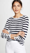 Club Monaco Lana Sailor Sweater