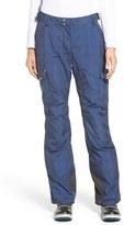 Helly Hansen Women's Switch Cargo Ski Pants