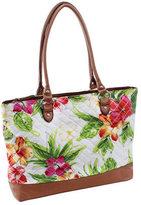 McKlein Women's Allie Tote Bag
