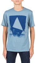 Volcom Boy's Hand Geo Graphic T-Shirt