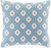 "Echo Kamala 18"" Square Decorative Pillow Bedding"