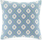 "Echo Kamala 18"" Square Decorative Pillow"