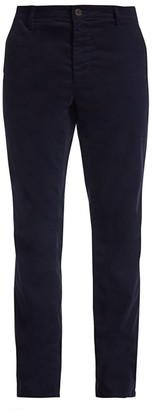 AG Jeans Marshall Stretch Cotton Chino Pants