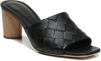 Veronica Beard Kiele Slide Sandal