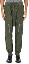 Nlst Men's Cotton Harem Flight Pants