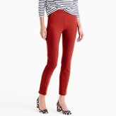 J.Crew Petite Martie pant in two-way stretch wool