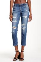 Joe's Jeans Boyfriend Slim Crop Jean