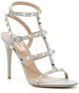 Valentino Ankle Strap Sandals
