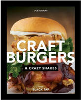 Sur La Table Craft Burgers and Crazy Shakes from Black Tap