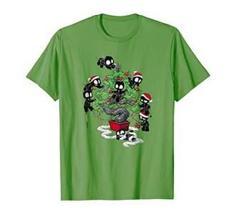 Victoria's Secret Shirt.Woot: Unstealthiest Ninja Tree T-Shirt