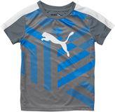 Puma Gridlock T-Shirt (4-7)