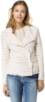 Tommy Hilfiger Final Sale-Summer Boucl Jacket