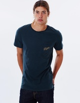 rhythm Pocket LS T-Shirt