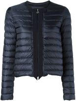Moncler 'Bonite' jacket - women - Feather Down/Polyamide - 2