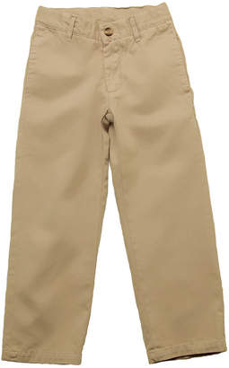 Thomas Laboratories Jack Flat Front Pant