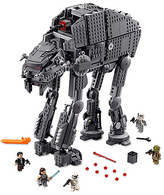Disney First Order Heavy Assault Walker by LEGO - Star Wars: The Last Jedi