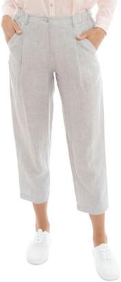 Jump Linen Pant