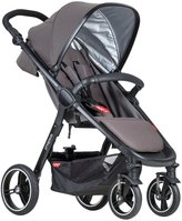 Phil & Teds Smart Buggy - Cyan